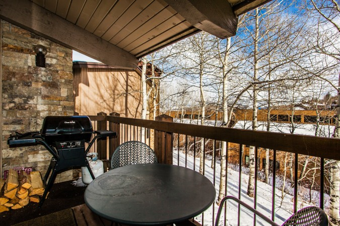 Aspen Snowmass Rentals A Fantastic Location Mountain D 233 Cor All Come Together To Create This
