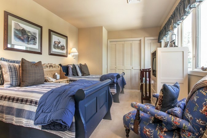 Aspen Snowmass Rentals The Ultimate Ski In Ski Out 5 Bedroom Snowmass Vacation Rental Home