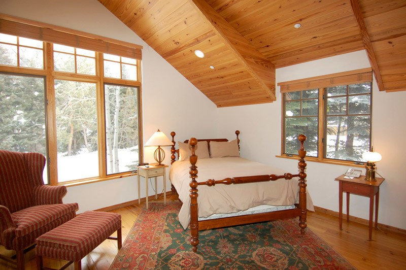 Aspen Snowmass Rentals This Majestic 6 Bedroom 5 5 Bath Luxury Private Home Features An Open